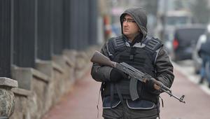 محافظ إسطنبول: 168 إرهابيا أجنبيا على صلة بهجوم ملهى رينا