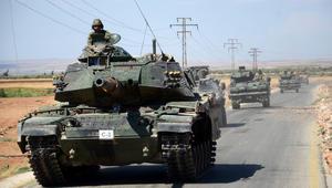 تركيا: أوباما دعا أردوغان للمشاركة بطرد داعش من الرقة والمباحثات بدأت