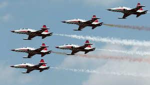 أمريكا تعلن موافقة تركيا على استخدام قواعدها لعمليات ضرب داعش وأنقرة تعرض تدريب المعارضة السورية