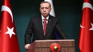"""أردوغان يحسم معركة البنوك الإسلامية مع غولن بسيطرة مؤسسة حكومية على """"بنك آسيا"""""""