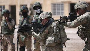 معلومات لـCNN: أمريكا توسع دعمها للعمليات بقيادة السعودية ضد الحوثيين.. وإيران تهاجم الرياض وواشنطن