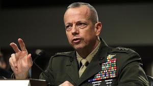 جنرال أمريكي عن تهنئة ترامب لأردوغان: ليتصل به مجددا ويبلغه ما يلي