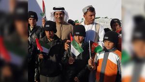 وفاة سفير الإمارات لدى أفغانستان جمعة الكعبي متأثراً بإصابته في تفجير قندهار