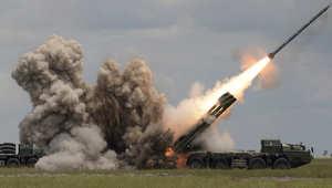 نظام الصواريخ الروسية MH-30