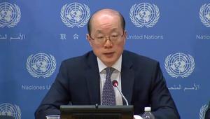 رئيس مجلس الأمن: لم نتلق طلباً رسمياً للتدخل في الأزمة القطرية الخليجية