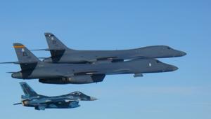 """بعد تهديد كوريا الشمالية الصاروخي.. أمريكا """"تستعرض عضلاتها"""""""
