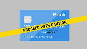 تحذير: بطاقات الائتمان ليست آمنة بالكامل