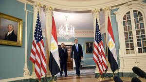من يرجح فوزه في مصر وماذا سيحدث مع الولايات المتحدة؟