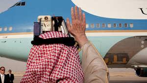 """هل تخلت السعودية عن صداقة الولايات المتحدة؟ وهل تعيد """"القاعدة"""" الودّ بينهما؟"""
