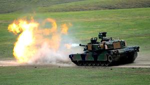 صفقة أمريكية لبيع 153 دبابة للسعودية بينها استبدال 20 متضررة