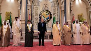 انتهاء القمة الخليجية الأمريكية بمذكرة تفاهم توسّع أطر مكافحة تمويل الإرهاب