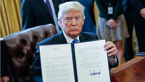قيادي جمهوري: حظر دخول المسلمين لأمريكا ليس على أجندتنا ومواقف منتقدينا سخيفة