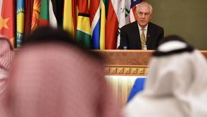 وزير الخارجية الأمريكي: خلافات الخليج تفاقمت ووحدة دوله تهمنا