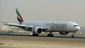 طيران الإمارات توقع صفقة بـ16 مليار دولار مع جنرال إلكتريك لمحركات بوينغ 777