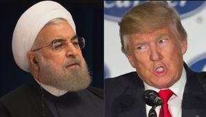 قبل يومين من الانتخابات الرئاسية في إيران.. أمريكا تصفع طهران بعقوبات جديدة بسبب صواريخها البالستية