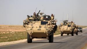مسؤول أمريكي: خطة لوقف الدعم شمال غربي سوريا