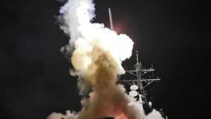 الجيش الأمريكي يدمر منصات رادار في اليمن بعد قصف مدمرته