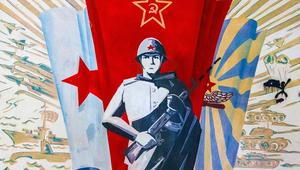 داخل برلين السوفياتية