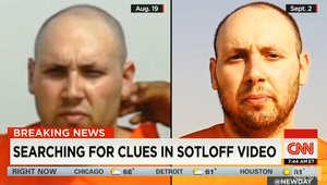 خبراء لـCNN: تشابه بين مقطعي الفيديو لقتل فولي وسوتلوف.. القاتل قد يكون ذاته وهذه الأدلة