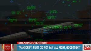 6 خطوات خاطئة بمسار التحقيقات بفقدان الطائرة الماليزية