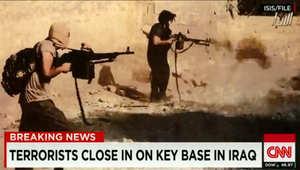 هجوم داعش على قاعدة الأسد.. محلل سابق بـCIA: القوات العراقية لا ترقى لمستوى المهمة ولولا أمريكا لفقدت قواعد عدة