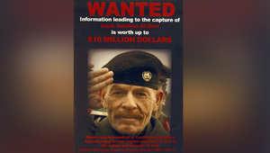 إعلان بمكافآة قيمتها 10 ملايين دولار لمن يساعد في القبض على عزة الدوري، نائب الرئيس العراقي صدام حسين، 19 نوفمبر/ تشرين الثاني 2003