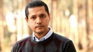 """نجل القرضاوي: بعض المصريين انتبه لجلوسه على """"الخازوق"""" بـ30 يونيو والبعض الآخر بـ3 يوليو.. ولكن الذكرى الأولى للخازوق في 8 يونيو"""