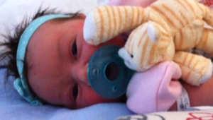 فيسبوك يساعد في العثور على طفلة مخطوفة بعد ولادتها