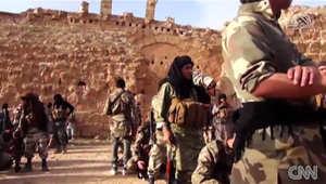 منشق عن داعش يروي لـCNN كيف تتم عملية تجنيد الغربيين