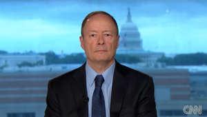 رئيس وكالة الأمن القومي الأمريكي السابق لـCNN: سنتعرض لهجوم إرهابي