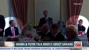 بظل الأزمة الأوكرانية.. أوباما وبوتين وجها لوجه بالذكرى الـ70 للنورماندي