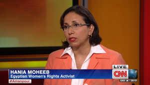 ناشطة مصرية عاشت تجربة التحرش الجنسي لـCNN: السيسي مدين بالكثير لنساء مصر