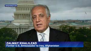 سفير أمريكا السابق بالعراق لـCNN: على واشنطن العلم بأن واقع العراق تغير بعد الموصل