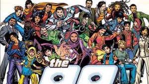"""الشايع يدعو للانتصار لأسماء الله من """"إلحاد"""" مسلسل الـ99 الكرتوني"""