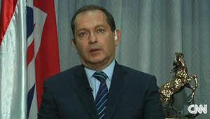 سفير بريطانيا بالعراق لـCNN: طريقة واحدة لهزيمة داعش.. حذرنا بغداد مسبقا.. ولم يتوقع أحد حجم وسرعة التقدم للتنظيم
