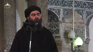 مصادر لـCNN: قتل البغدادي زعيم داعش بغارة لطائرة موجهة لا يمكن أن ينفذ دون موافقة أوباما أولا