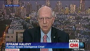 رئيس الاستخبارات الإسرائيلية السابق يدعو من CNN للتفاوض مع حماس ويؤكد أن داعش لها مخالب في غزة