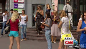 أوكرانيا.. النساء أكثر بـ20% من الرجال وازدهار تجارة التعارف والزواج على النت