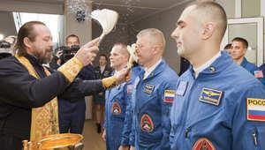 هل تحب رواد الفضاء؟ يمكنك أن تصبح واحداً منهم بعشرة أيام لقاء 35 مليون دولار