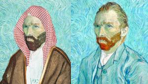 كيف سيصبح شكل مشاهير العالم لو كانوا من العرب؟