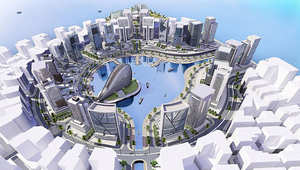 """نيجيريا """"ترد"""" على دبي بـ""""مدينة ذكية"""" في 2020"""