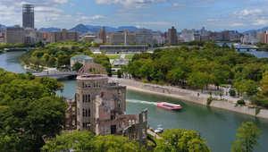 بالصور.. هيروشيما بين أهم الوجهات السياحية في اليابان