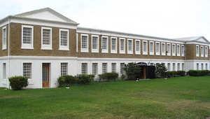 متحف بيليز، مدينة بيليز