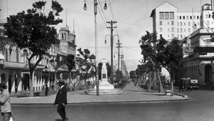 كيف تغّيرت كوبا بين زيارة الرئيس كوليدج في العام 1928 وزيارة أوباما اليوم؟