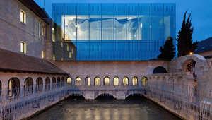 مدرسة اللوفر للموسيقى، نورماندي، فرنسا