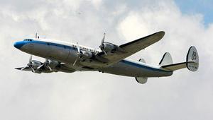 """طائرات أثرية من """"الزمن الجميل"""""""