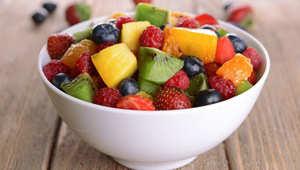 ما هي فاكهة أطفالك المفضلة؟