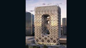 """برج إيفل آسيوي وفنادق ملكية والكثير من القمار..هذه هي """"مدينة الخطيئة"""" الصينية"""