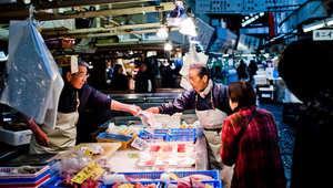 هل تعلم ما هي أفضل مدينة للطعام في العالم؟