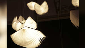 الإبداع يلاقي الجنون.. عشر أفكار من معرض دبي للتصميم ستأسر قلبك بالتأكيد